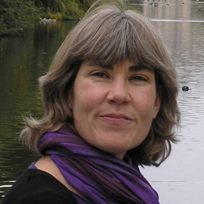 Carol Bertram