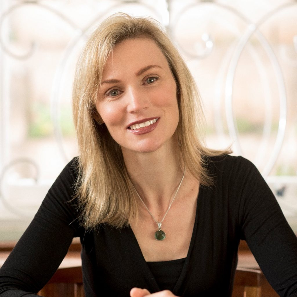 Kathleen Pithouse-Morgan